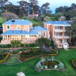 Basildene Manor Margaret River Western Australia
